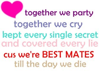 Best Friend Forever Quotes Love Quote Pic