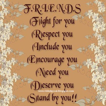 Best Friend Quotes