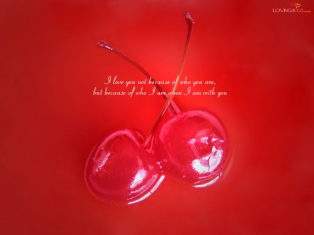 Most Romantic Quote