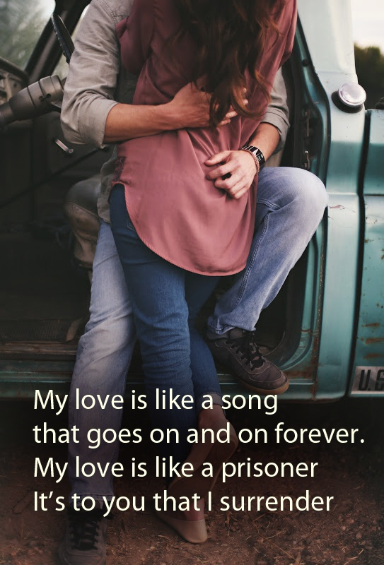 Love Quote Pic   WordPress.com