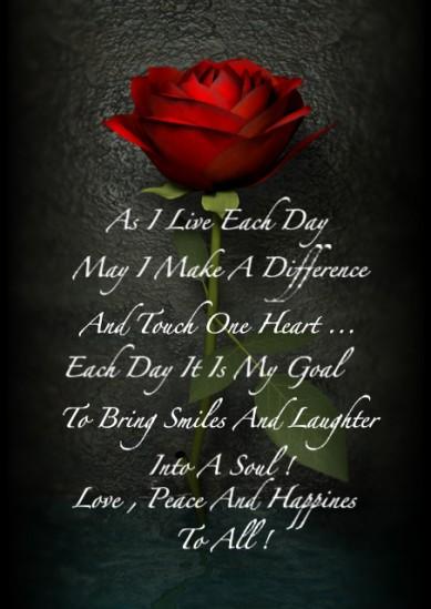 dark love quotes