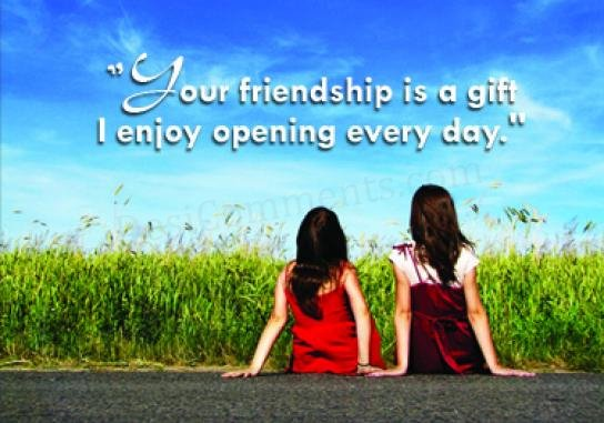 Quotes About Friendship Forever Beauteous Best Friend Quotes For Girl  Love Quote Pic